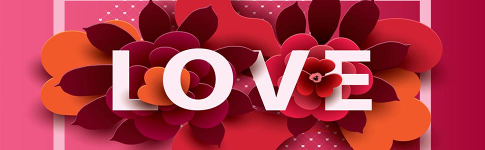 Regalo di San Valentino per lei collana di tormalina rosa
