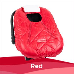 Cozy Cover Premium Red
