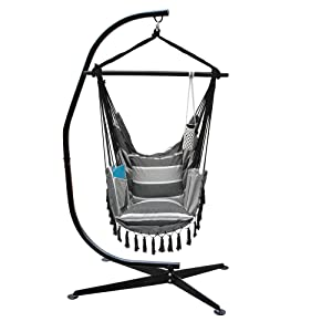hammock chair hanging chair swing chair air chair hammock stand c stand