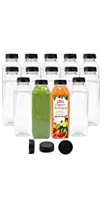 plastic milk bottles for parties plastic juice bottles with caps clear plastic bottles with lids