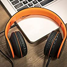 wired headphones over ear bluetooth headset for iphone samsung huawei tv headphones noise cancelling