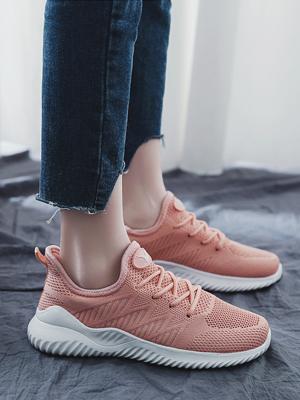 Women White Shoes