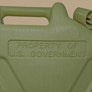 Heavy-Duty Carry Handle