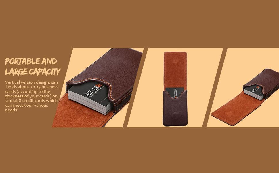 card holder for men card holder steel card holder wallet business card holders for men leather