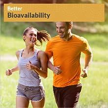 Better Bioavailability