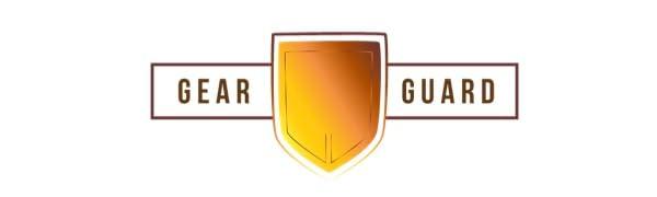 Gear guard