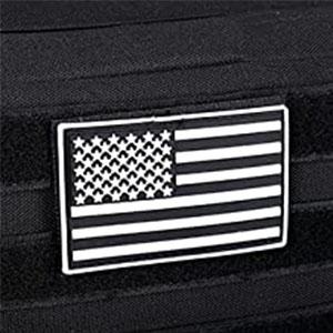 Patch drapeau