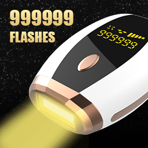 UPGRADE 999,999 Flashes