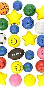 stress balls for kids