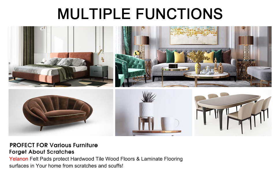 multiple functions