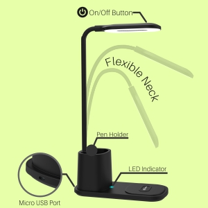 night led lamp