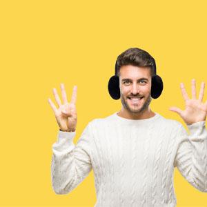 men's earmuffs