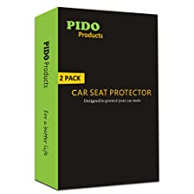 under carseat seat protector