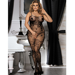 crotchless bodystockings