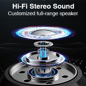 Superb Sound