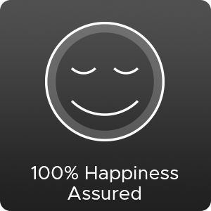happiness assured for all mirrors