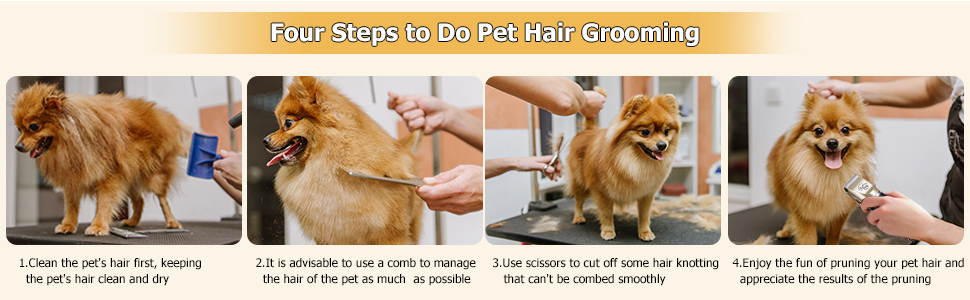pet clippers dg razor groming dogs dpg kit hair klippes cat hair clippers