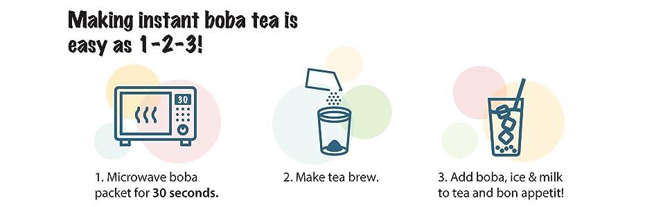 brew bubble tea