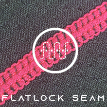 flatlock seam