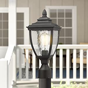 Outdoor Post Light A162 Series
