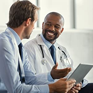 doctor consultation medication management pill organizer