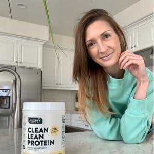 Pea Protein Powder