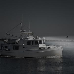 Bootsbeleuchtung