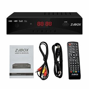 digital tv box