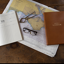 Chianti Yacht Log Book