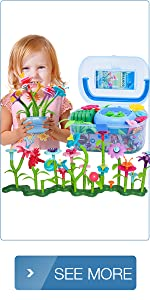 Flower Toy Deluxe