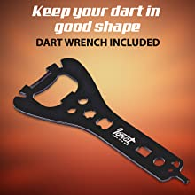 darts wrench