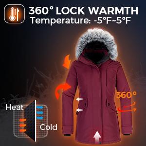 lock warm