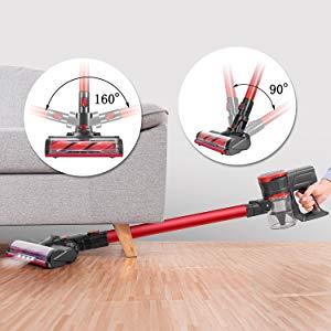Limpieza flexible