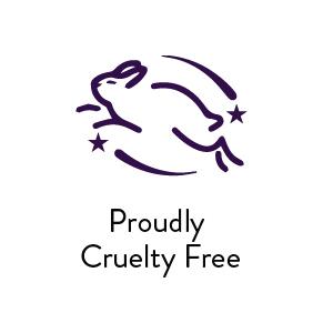 Julva is Cruelty Free