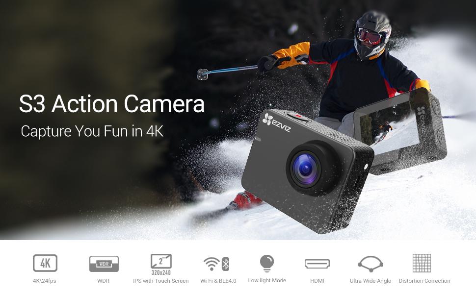 capture your fun