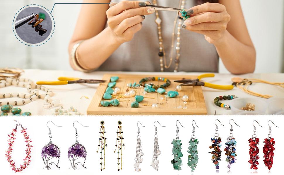 Jewelry Making Kit-2