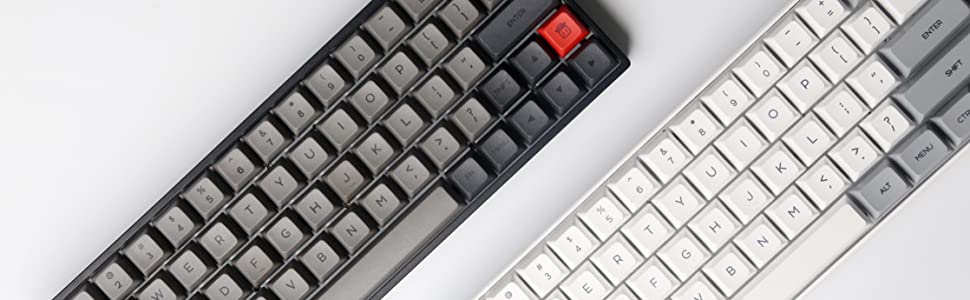 sk61 layout