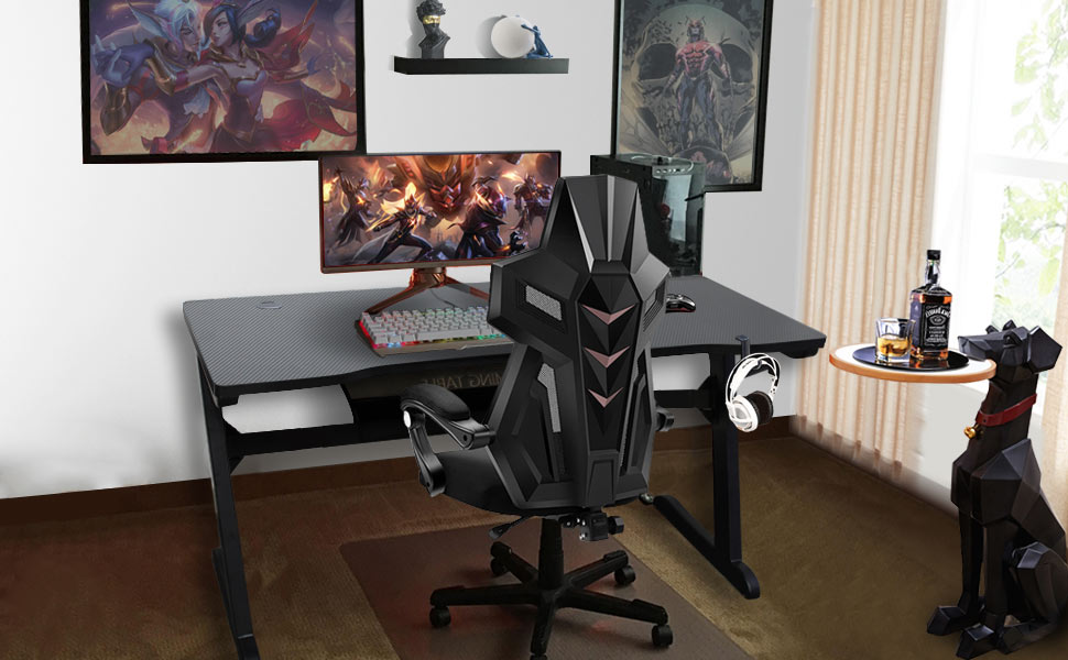 Bizzoelife Gaming Desk