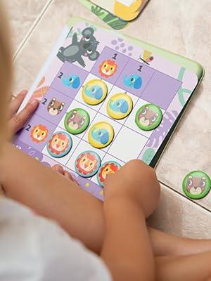 Sudoku puzzle juego niños niñas