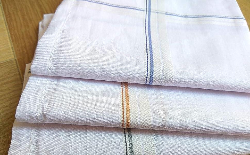 Life Style Cotton Hankies