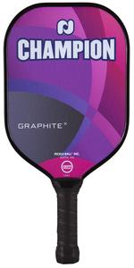 Champion Graphite X