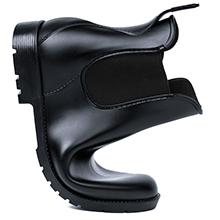 soft rain boots shoes