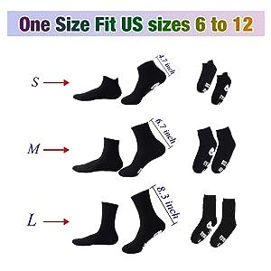 Gaming Socks Dimension