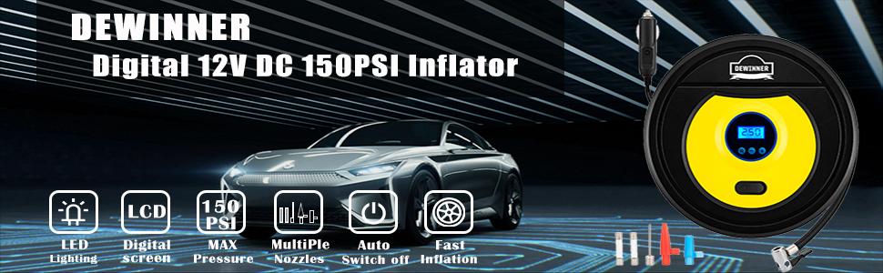 Inflator