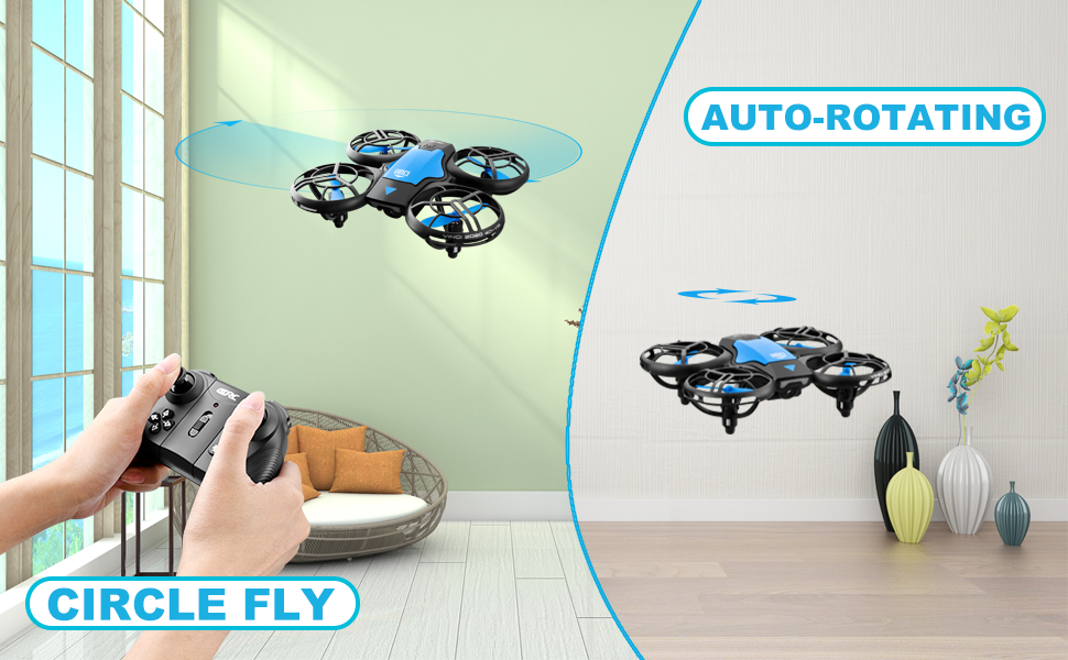 UFO Drone for kids