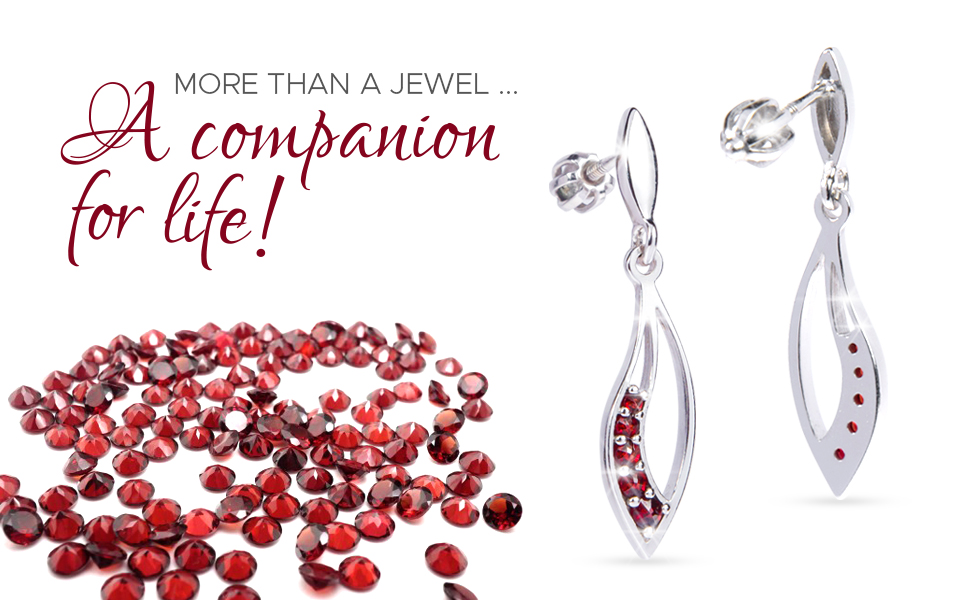 more than a jewel...acompanion for life