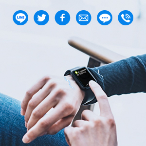 iOS/ Android watch