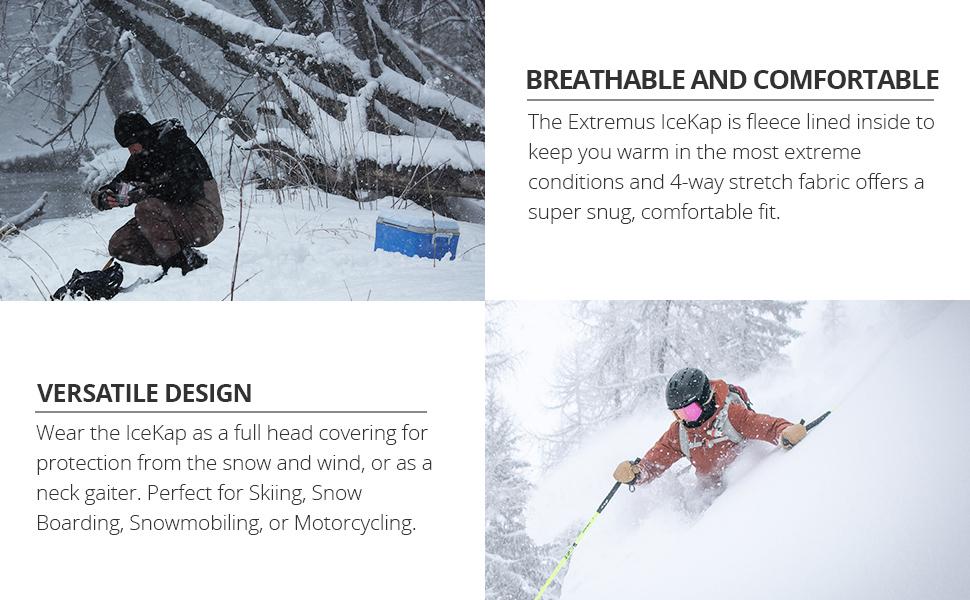 winter ski mask tactical balaclava