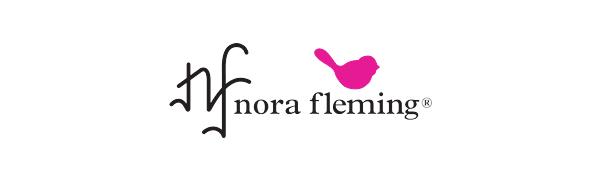Nora Fleming John Nora Minis Plattters Collectibles