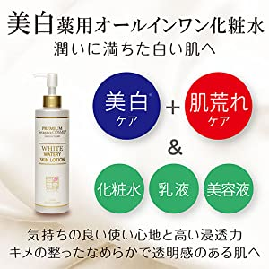 紫外線対策 美白ケア UV 肌荒れケア ニキビ トラネキサム酸 化粧水 乳液 美容液 オールインワン 御木本